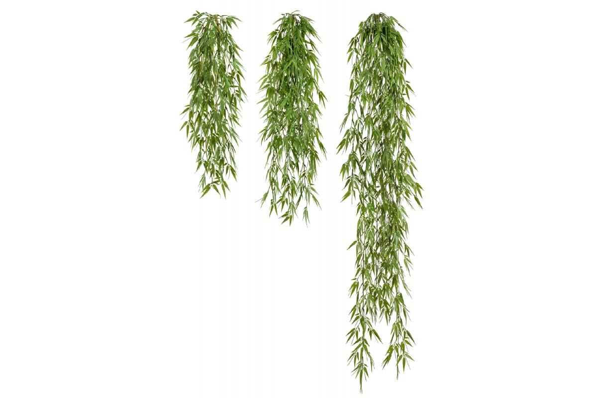 Бамбук искусственный ампельный 60, 75, 130 см