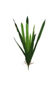 Амариллис куст искусственный зеленый 66 см