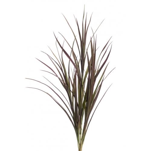 Трава искусственная солнцезащитным покрытием UV 90 см