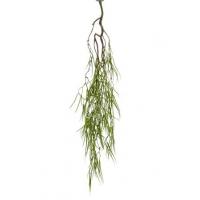 Рипсалис ампельный искусственный зеленый 90 см