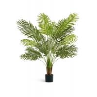 Пальма Арека Литл искусственная 120 см (Sensitive Botanic)