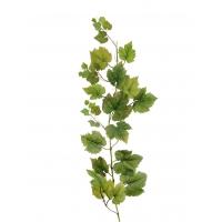 Виноградная Ветвь Гирлянда искусственная 180 см