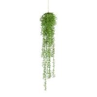 Нерифолиус искусственный зеленый 110 см