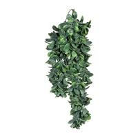 Пеперомия искусственная зеленая 65 см