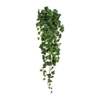 Плющ английский искусственный зеленый 85 см