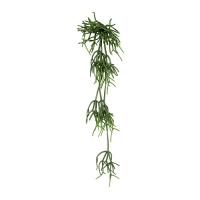 Рипсалис искусственный зеленый 53 см