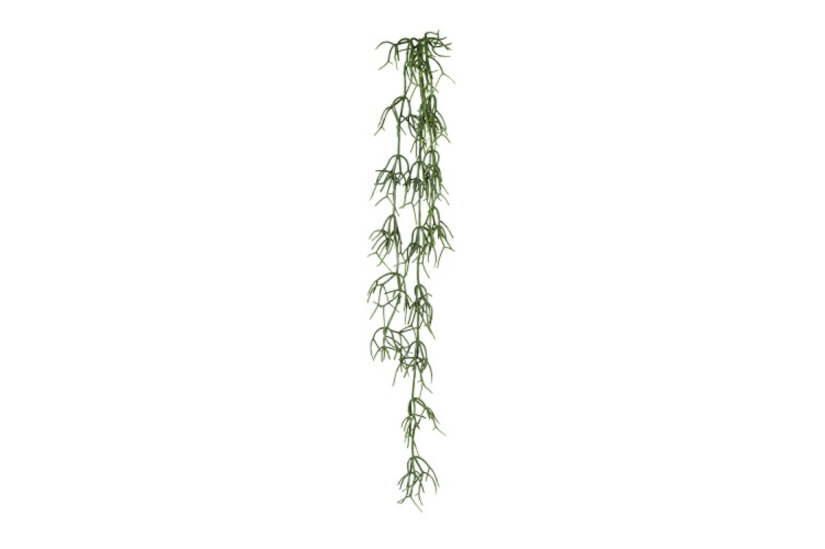 Рипсалис искусственный зеленый 77 см