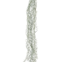 Тилландсия искусственная зеленая 146 см