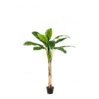 Пальма Банановая искусственная 150 см
