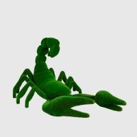 Топиари Скорпион