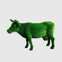 Топиари Корова