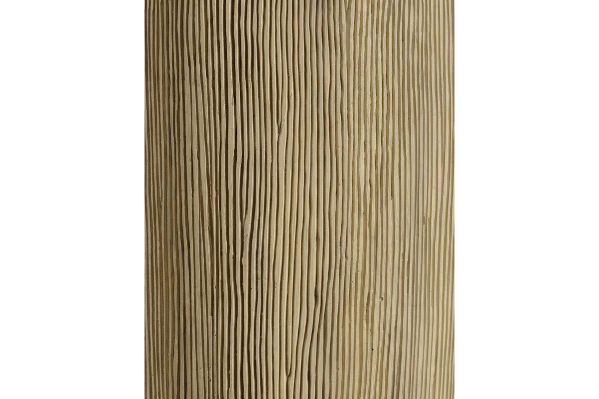 Кашпо Treez Effectory серия Wow высокий конус песчаная дюна от 75 до 117 см - Фото 3