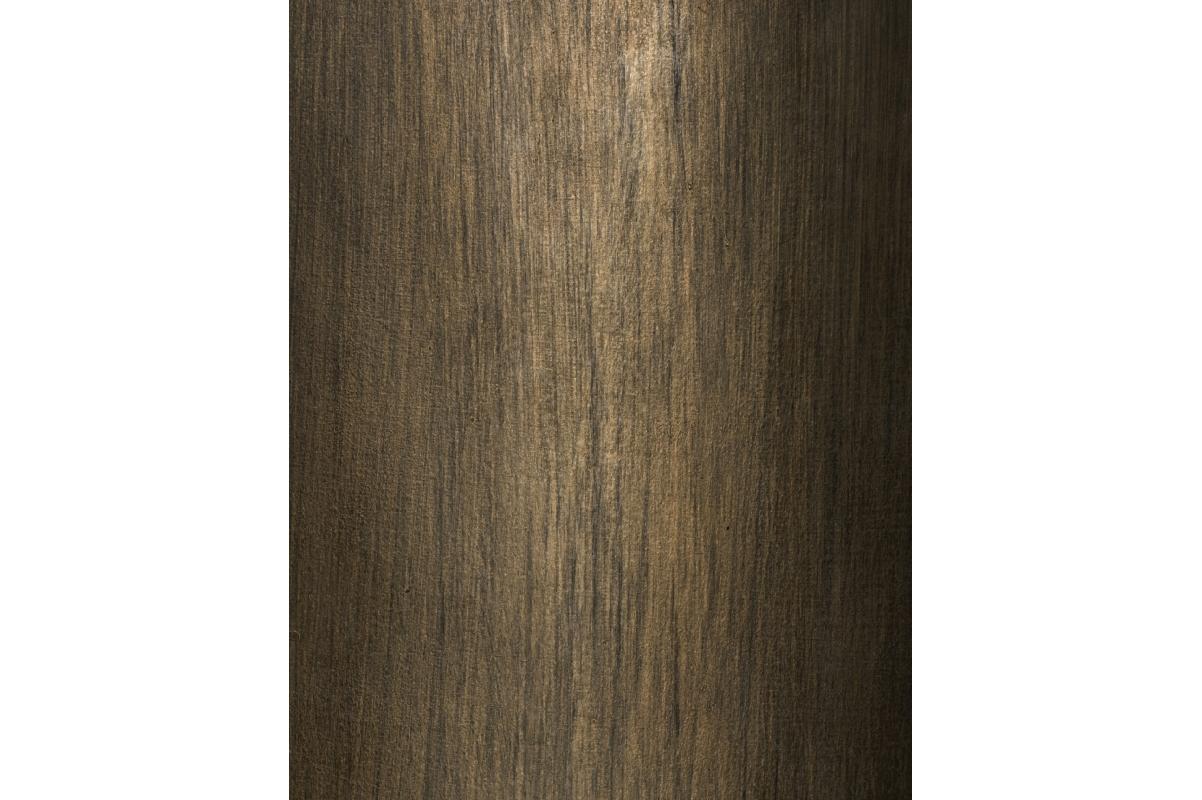 Кашпо Treez Effectory Metal высокий конус Design чернёная бронза от 90 до 117 см - Фото 2