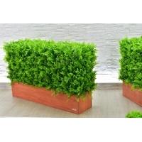 Изгородь искусственная из Папоротника Duo, h60х100х30см