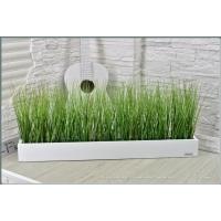 Искусственные растения Изгородь из травы ПВХ, 100х8х45см
