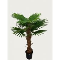 Пальма Вашингтония искусственная 130 см