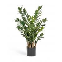 Замиокулькас кустовой искусственный 90 см