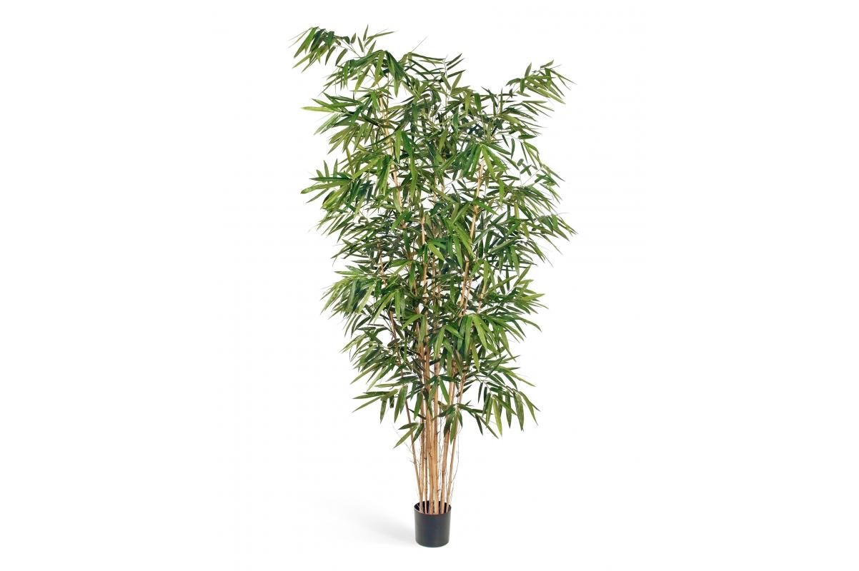 Бамбук искусственный Новый Биг Лиф