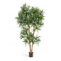 Драцена Анита Рефлекса искусственная зеленая