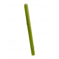 Бамбук стебель полый толстый искусственный светло-зеленый 60 см