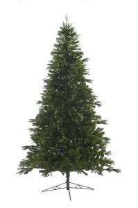 Ель ANDORRA зеленая искусственная от 213 до 245 см