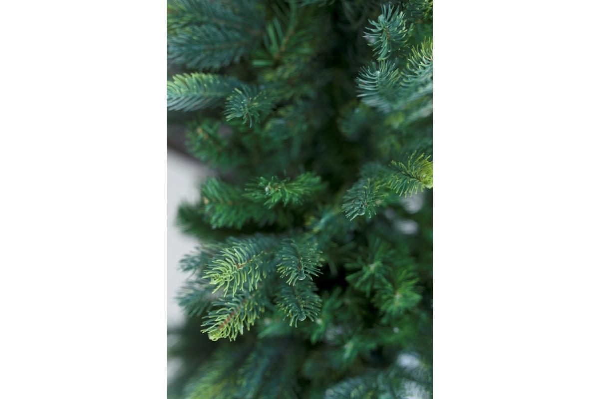 Ель ANDORRA зеленая искусственная 228 см - Фото 2
