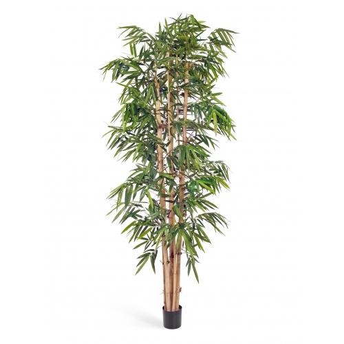 Бамбук искусственный Новый Гигантский Биг Лиф