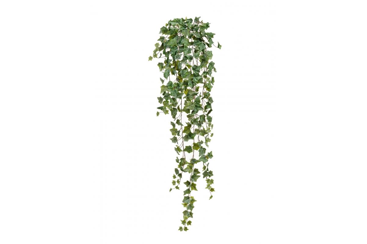 Английский Плющ Олд Тэмпл искусственный припыленно-зеленый 90, 135, 170 см