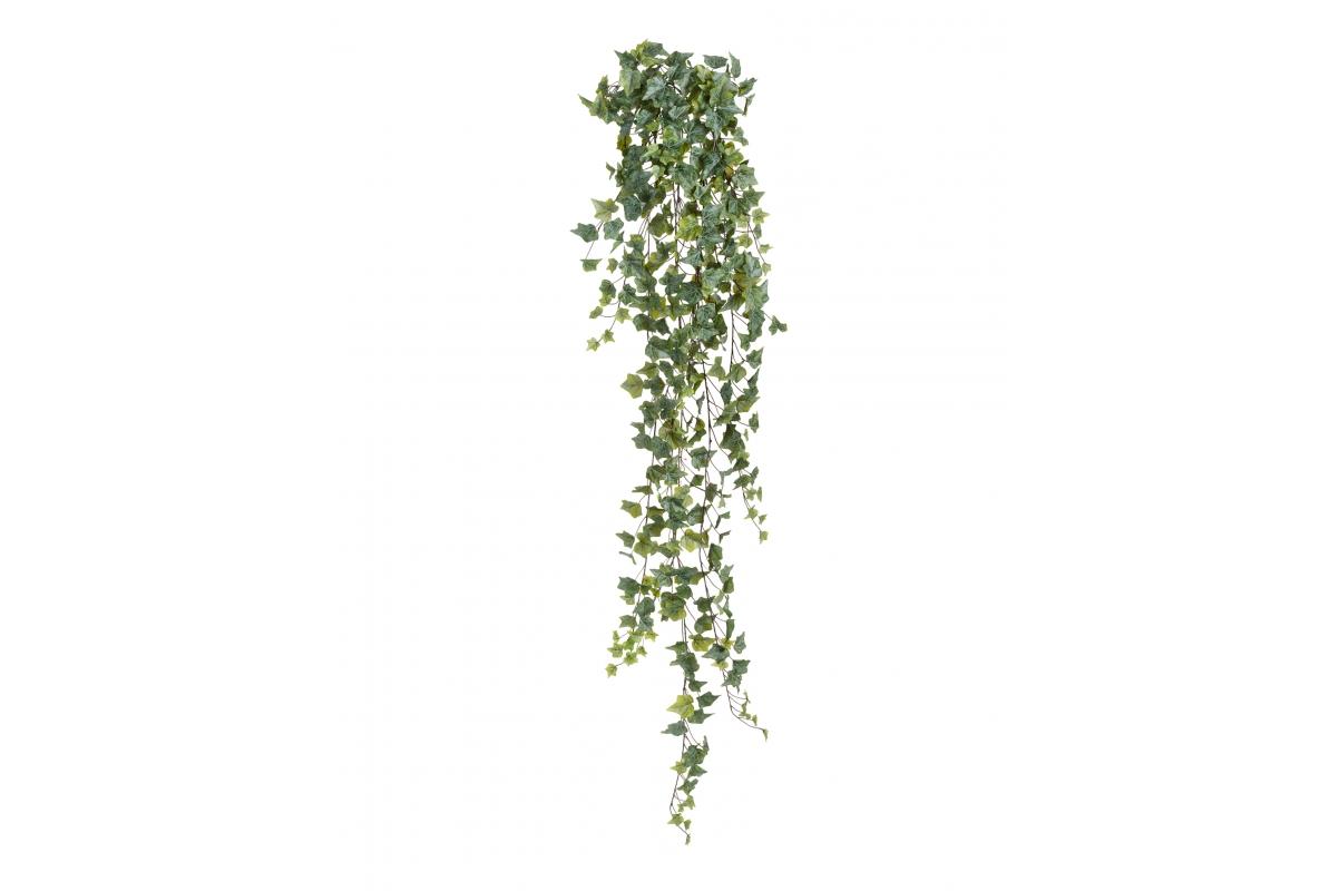 Английский Плющ Олд Тэмпл искусственный припыленно-зеленый 90, 135, 170 см - Фото 2