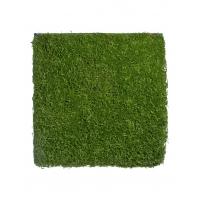 Мох Сфагнум искусственный зеленый 90 x 100 см (полотно)