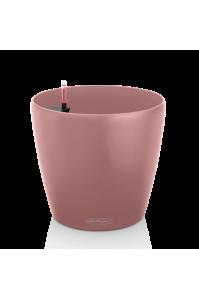 Кашпо Lechuza Classico Color Жемчужно-Розовое