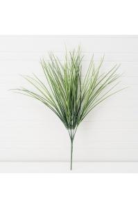 Трава осока искусственная куст 49 см