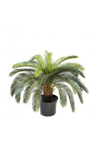 Пальма Цикас искусственная 80 см