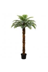 Пальма Арека искусственная 230 см (Real Touch)