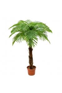 Пальма Арека искусственная 120 см (Real Touch)