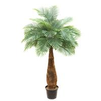 Пальма Бутылочная искусственная 190 см (Real Touch)