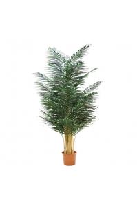 Пальма Кустовая искусственная 200 см