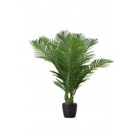 Пальма Финиковая искусственная в кашпо 125 см