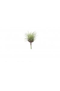 Суккулент Колючка искусственный зеленый 11 см (Real Touch)