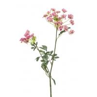 Укроп искусственный розовый 75 см