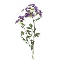 Укроп искусственный фиолетовый  75 см