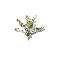 Папоротник Адиантум куст искусственный зеленый 35 см